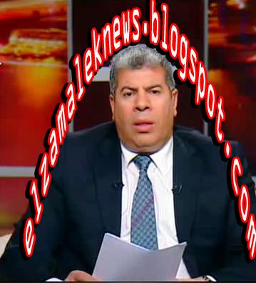 أحمد شوبير مقدم البرامج الرياضية بقناة مودرن
