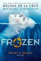 Book Tour: Frozen 9/24
