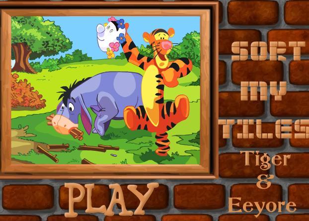 Juegos tic puzzle para ni os peque os - Puzzles para ninos pequenos ...