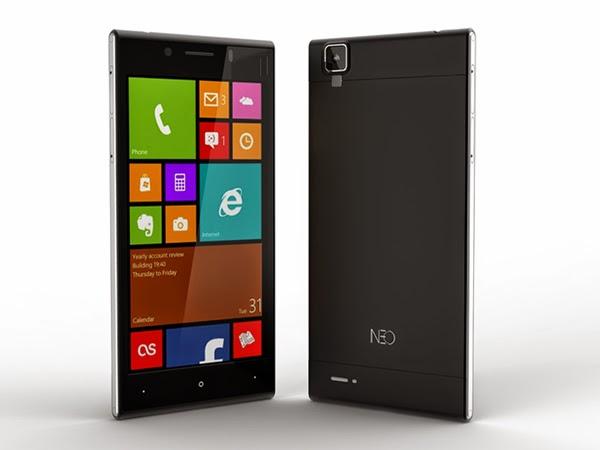 Harga Pro Harga Neo M1 Smartphone DUAL OS Update Terbaru