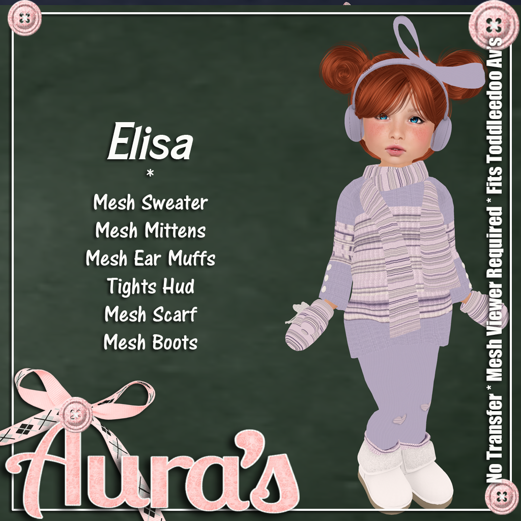 https://marketplace.secondlife.com/p/Auras-Elisa-Winter-Outfit-Violet-for-Toddleedoo/6555922