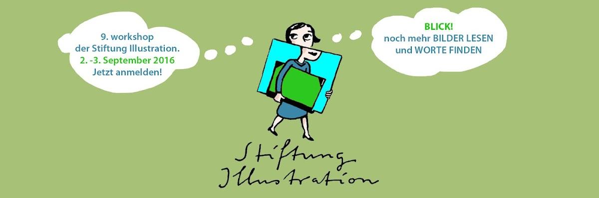 Das Blog der Stiftung Illustration