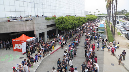ANIME EXPO DAY 2 PHOTOS!!!!