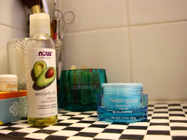 Tipsy Tuesday: Skin Care