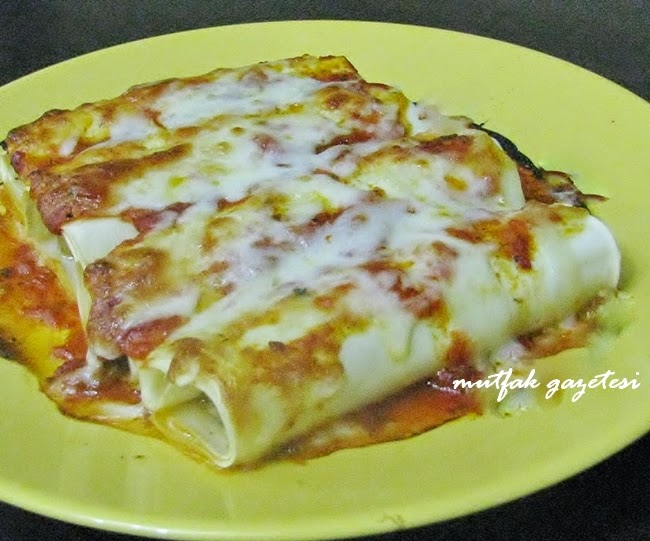 cannelloni