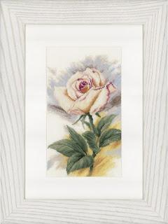 Lanarte, Застенчивая роза