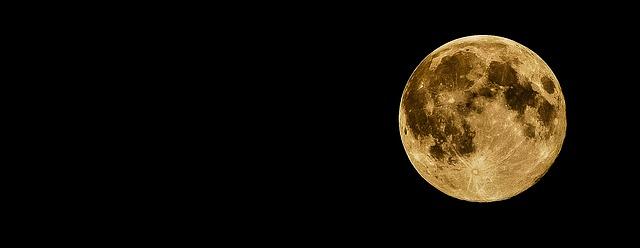 Riassunto sulla Luna