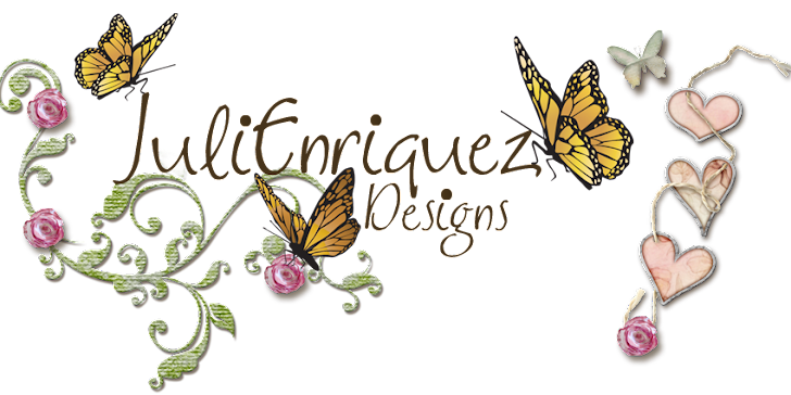 Julie Enriquez Designs