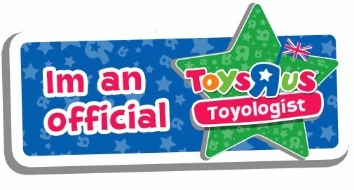 We're A Toys R Us Toyologist