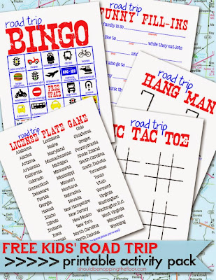 http://www.ishouldbemoppingthefloor.com/2014/04/free-printable-kids-road-trip-activities.html