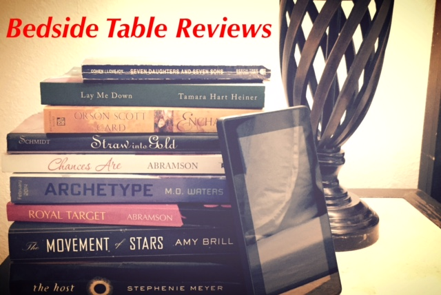 Bedside Table Reviews