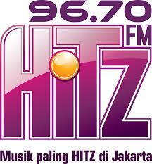 Listen Hitz FMJakarta 96.7 FM Online Streaming Radio Station