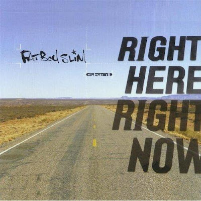 Fatboy Slim - Right Here Right Now (Carrison Vs Scorpio Remix)