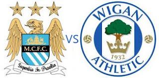 Wigan Athletic Juara Piala FA 2013