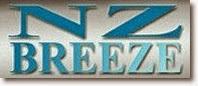 NZ個人自由旅行にNZブリーズ