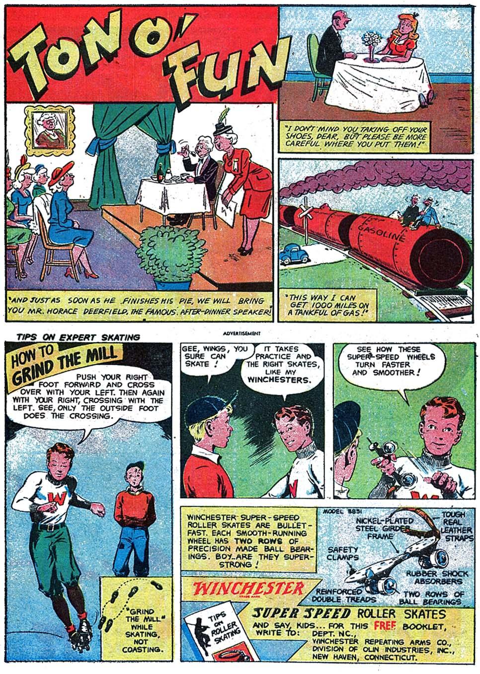 Read online All-American Comics (1939) comic -  Issue #87 - 41