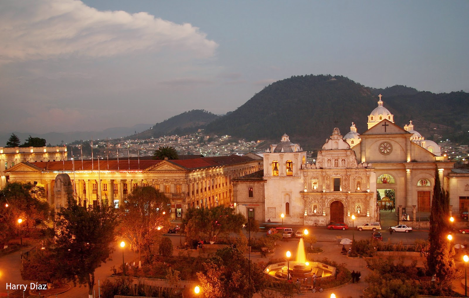 Resultado de imagen para xela guatemala