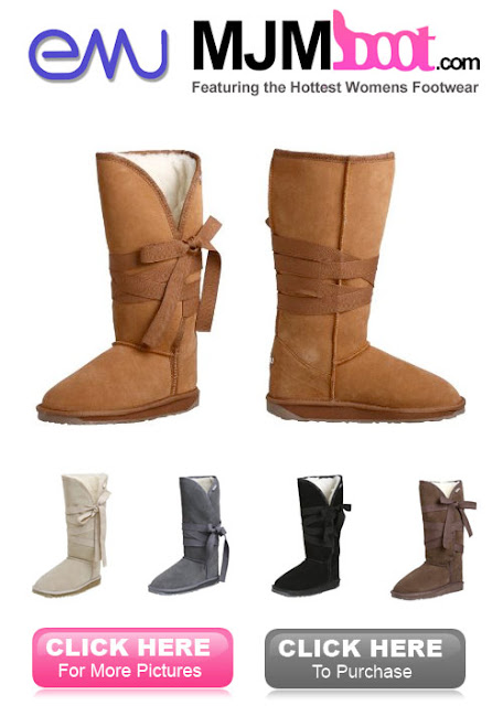 Emu Boots Australia5