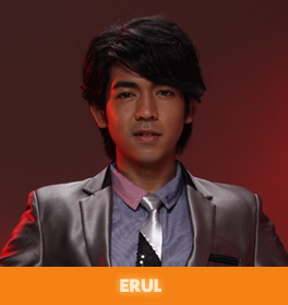 Erul - Android MP3