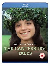 The Canterbury Tales (1972) Pier Paolo Pasolini