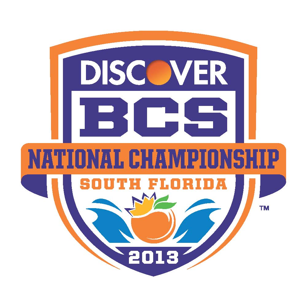 bcs poll what is the notre dame football score