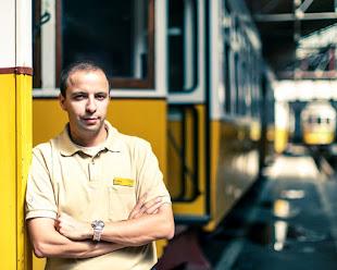 Diário do Tripulante na TimeOut Lisboa