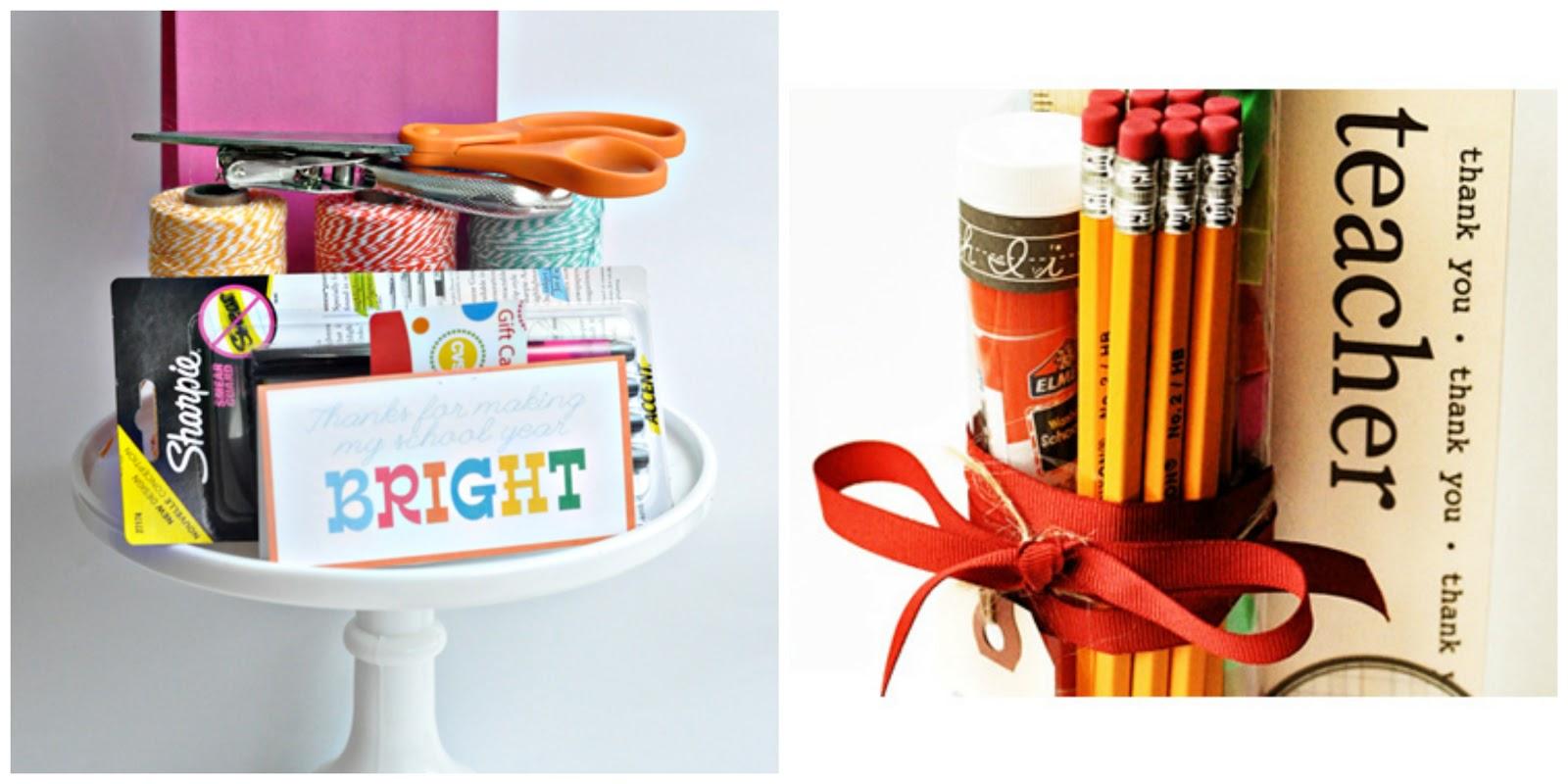 Teacher Appreciation Bright Idea by Thirty Handmade Days    12 gift ...