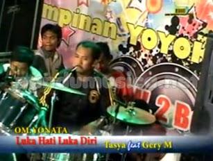 OM Yonata (Cak Met) Live Gresik 2014