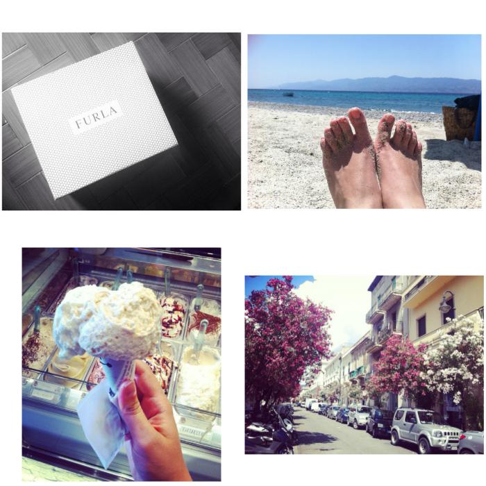 italy instagram furla travel