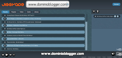 programa y carga tus vídeos de Youtube rapidamente con Jiggyape - www.dominioblogger.com