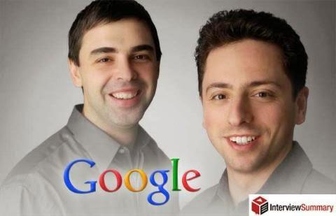 Sejarah dan Pengertian Google