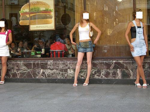 asociaciones prostitutas perfil de las prostitutas en españa