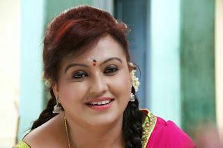 Tamil Actress Sona Heiden Latest Pictures in Half Saree from Sivappu Manidhargal  5