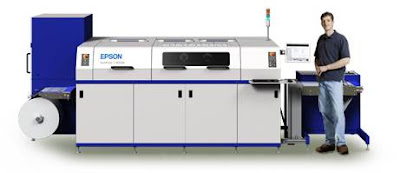 Epson SurePress L-4033A Drivers Downloads