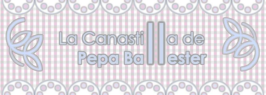 La Canastilla de Pepa Ballester