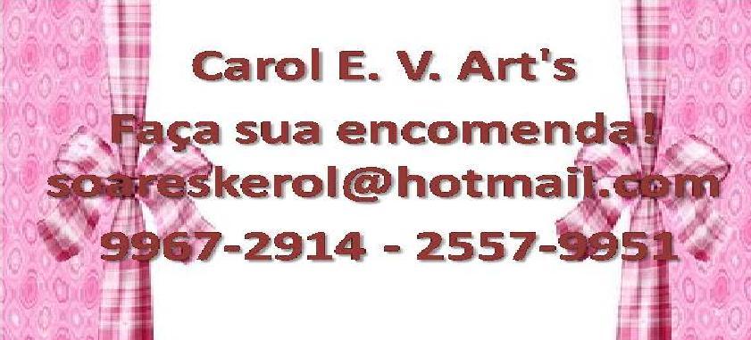 Carol E. V. Art's