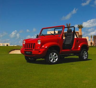 Wallyscar, le premier constructeur automobile tunisien fondé à Tunis en 2006, s'apprête à commercialiser, dans les semaines à venir, la première voiture conçue et fabriquée en Tunisie, Izis 2, avec son look inspiré de la Jeep Willys de l'armée américaine.