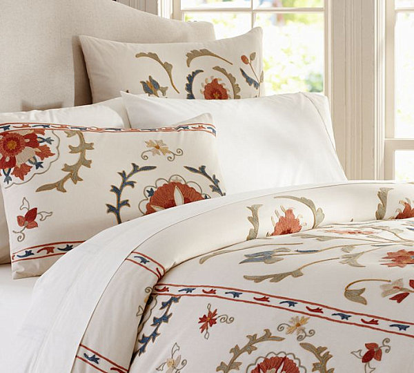 Autumn Inspiration Bedding Designs For Fall Decorate
