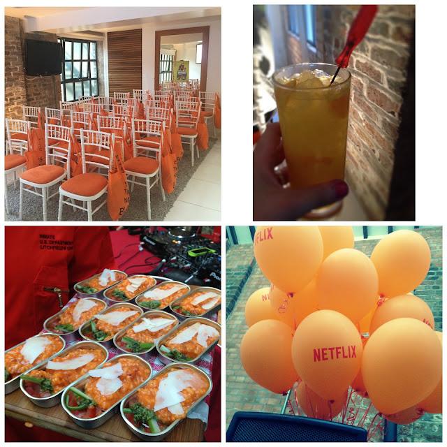 mamasVIB | V. I. BABYMAMAS: Doing TIME with Netflix and Orange Is the New Black new series launch!  orange is the new black | oitnb | netflix | stream team | tv series | launch tonight | new series | series 3 | piper chapman | orange | fashion | black | style | mamasvib | netflix streaming | dram series | blogging | event | premiere | london | oitnblondon | exposure pr | netflix tv | streaming tv service | mamasVIb | tv
