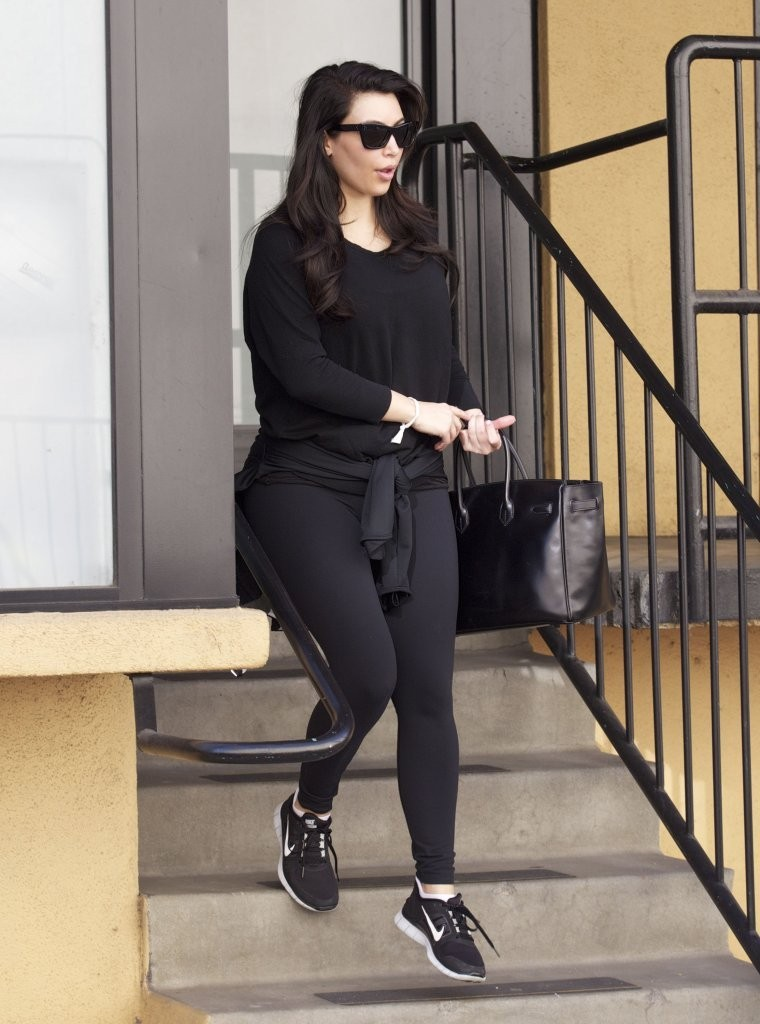 best replica hermes evelyne bag - BIRKIN WATCHER: Kim Kardashian