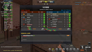Cheat PB Point Blank Auto Head Shoot 6 September 2012 Terbaru