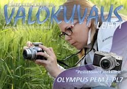VALOKUVAUS-LEHTI 2015/09