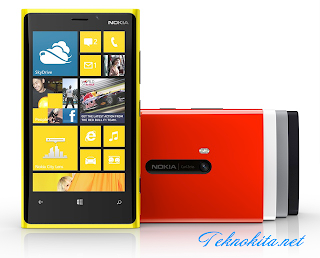 Harga Nokia Lumia 920 - Update September 2013