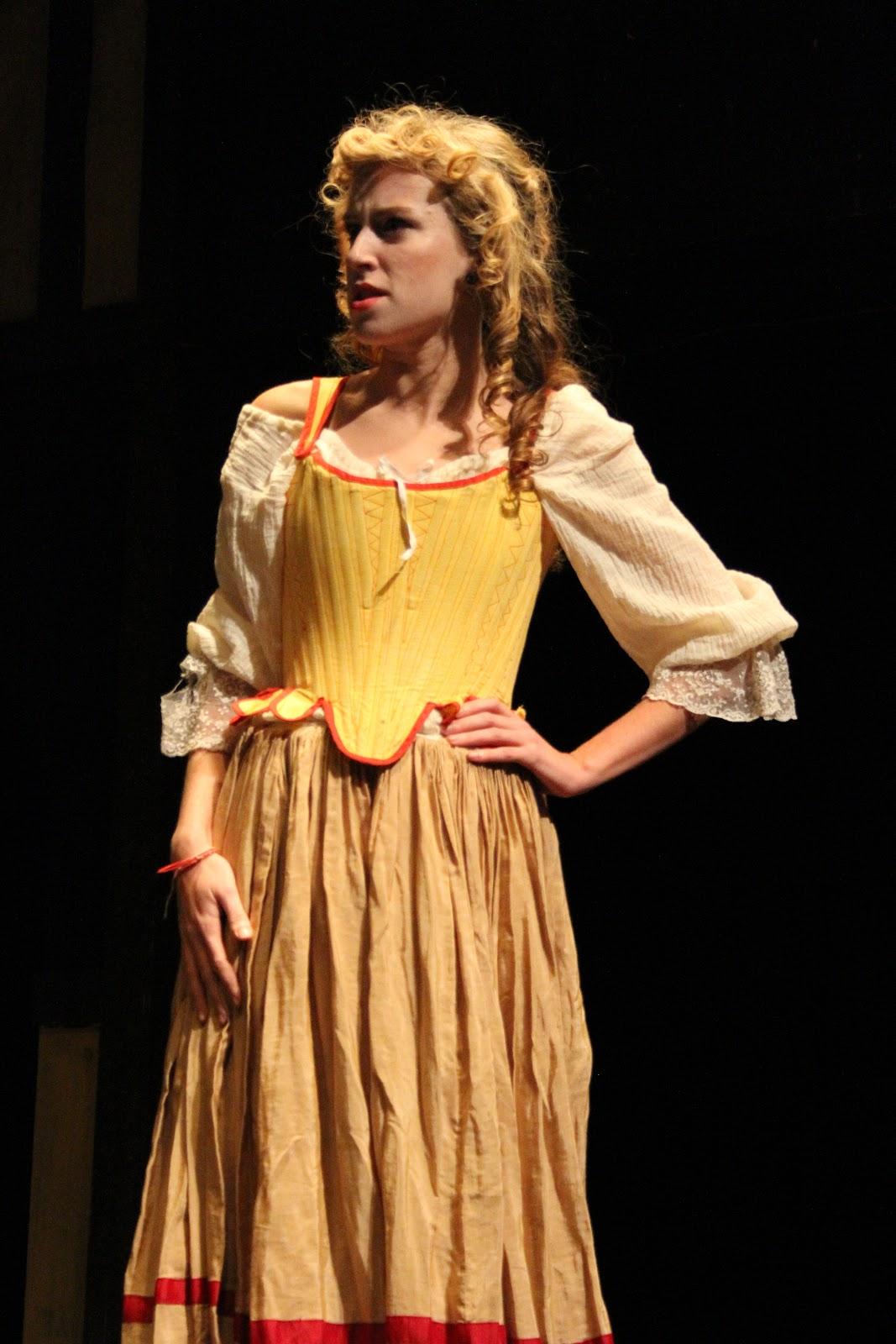 The Wardrobe Mistress: Playhouse Creatures Part Three