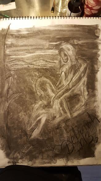 Deborah Englund, artist, konstnär