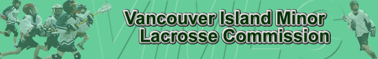 Vancouver Island Minor Lacrosse Commission