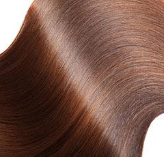 وصفة رائعة لتنعيم الشعر