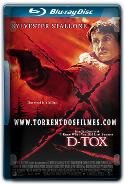 D Tox (2002) Torrent – Dublado BluRay 1080p