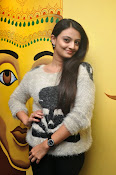 Nikitha Narayan Glam pics-thumbnail-17