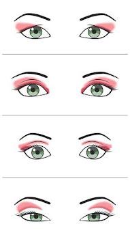 Dicas de Maquiagens p/ Olhos